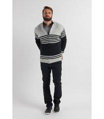 sweater natural oxford polo club ringo