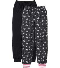 pyjamasbyxa (2-pack)