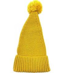 gorro de lana amarillo fight for your right riff