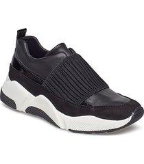 shoes 8841 låga sneakers svart billi bi