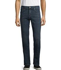 classic standard-fit jeans