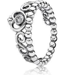 women's pandora my princess tiara ring