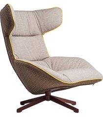 nowoczesny fotel mediolan