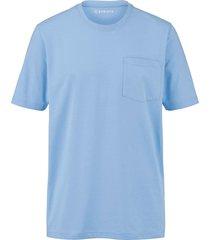 t-shirt babista lichtblauw