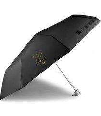 guarda chuva rain preto - preto/un