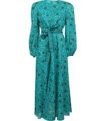 zimmermann lulu high neck dress