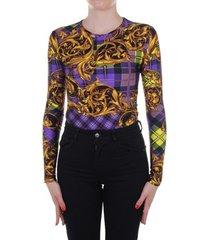 body's versace jeans couture 71ham221 js020