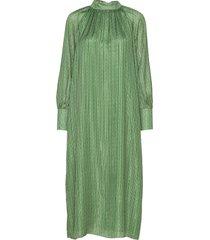 sussi dress maxiklänning festklänning grön birgitte herskind