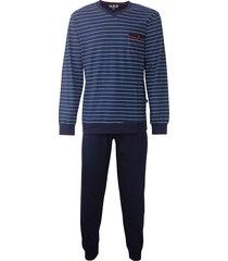 heren pyjama mepyh 2803a-s