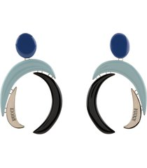 emilio pucci earrings