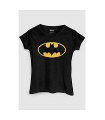 camiseta dc comics batman clássico bandup!