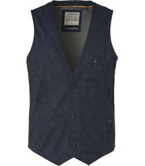 no excess gilet jersey stretch night