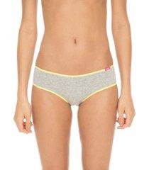 calcinha boneca smile capricho - 545.023 capricho lingerie boneca multicolorido