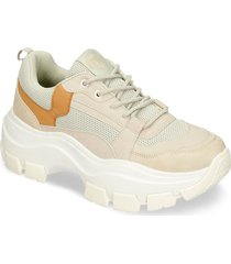 tenis casuales negro north star borr mujer