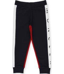 moncler cotton pants