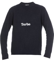 msgm turbo sweater