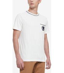 tommy hilfiger men's hilfiger club t-shirt