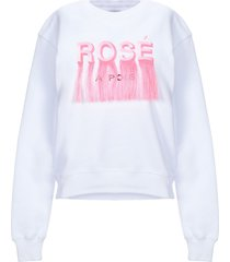 rose' a pois sweatshirts