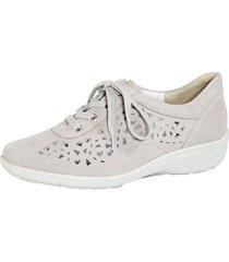 skor semler ljusgrå