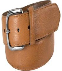 stacy adams men's soloman dress belt