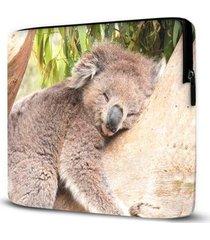 capa para notebook coala 15 polegadas