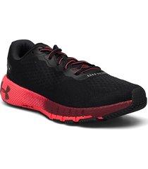 ua hovr machina 2 clrshft shoes sport shoes running shoes svart under armour