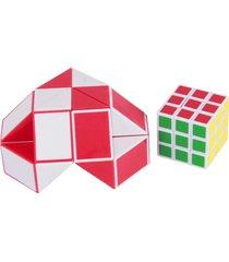 kit cubo interativo diamante le