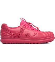 camper lab pelotas protect, sneaker uomo, rosa , misura 46 (eu), k100507-006