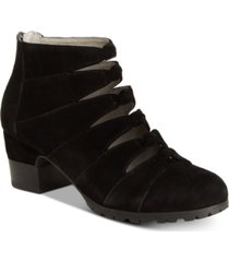 jambu women's samantha ankle booties women's shoes