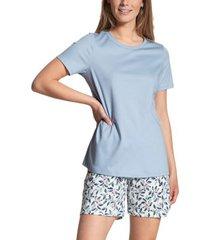 calida daylight dreams short pyjama