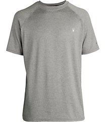 short-sleeve rashguard t-shirt