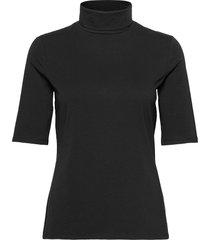 t-shirts t-shirts & tops short-sleeved svart edc by esprit