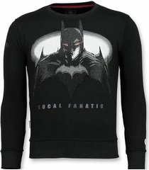 trui local fanatic batman trui - batman sweater - truien -