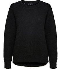 trui lulu zwart