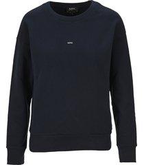 a.p.c. annie sweatshirt