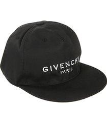 givenchy flat peak cap