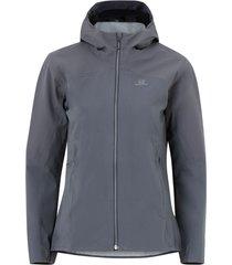 funktionsjacka outline jacket w