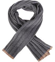 brunello cucinelli greu cashmere scarf