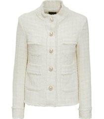 immortale jacket tweed