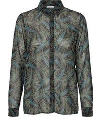 blouse met print nmjean - noisy may