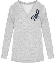 bluza zodiac skorpion