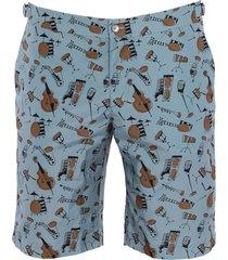 dolce & gabbana beachwear swim trunks