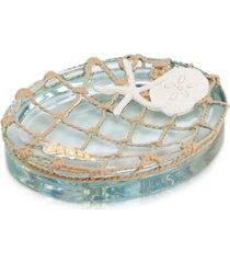 avanti seaglass soap dish bedding