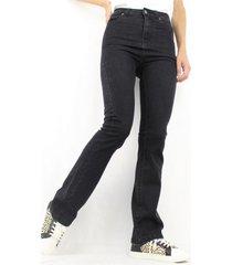 jeans ibiza negro jacinta tienda