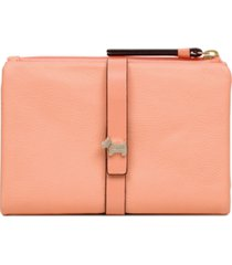 radley london west view medium bifold purse