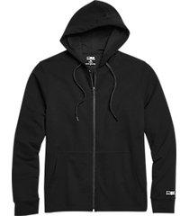 msx by michael strahan modern fit full-zip hoodie