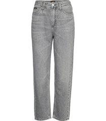 90´s carol rechte jeans grijs lee jeans