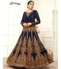 anarkali bridal salwar kameez indian pakistani designer bollywood party suit