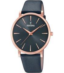 reloj festina modelo f20373/2 gris hombre