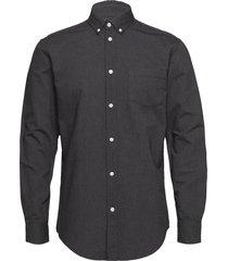 jay skjorta business svart minimum